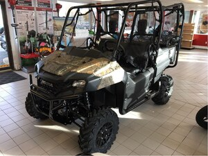 2018 HONDA Pioneer 700-4 Deluxe $55 a Week