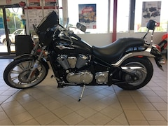 2007 KAWASAKI Vulcan 900 Custom - Excellent Condition !- Low Km's