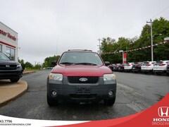 2005 Ford Escape XLT AWD SUV