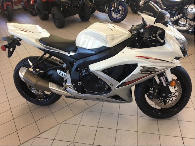 2009 SUZUKI GSX-R750 - SHOWROOM CONDITION !