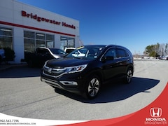 2015 Honda CR-V Touring AWD SUV