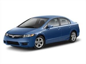 2010 Honda Civic Sport - Great Commuter Car -