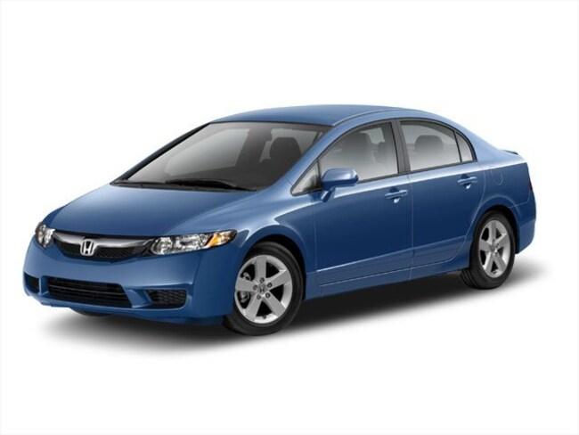 2010 Honda Civic Sport - Great Commuter Car - Sedan
