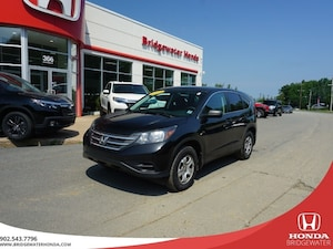 2014 Honda CR-V LX - AWD - 4 NEW Tires ! Cheapest in Nova Scotia!