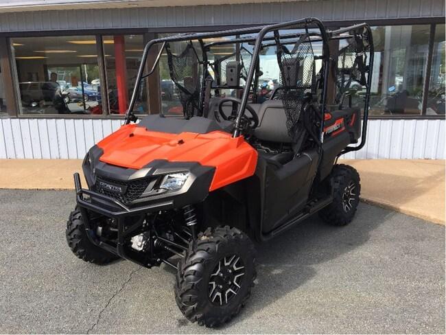 2018 HONDA Pioneer 700-4 Deluxe SAVE $500 - $54 a Week TAX IN
