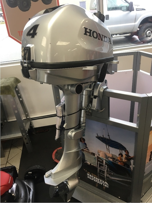 2019 HONDA BF4 - SAVE $244 at Bridgewater Powerhouse