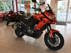 2015 KAWASAKI Versys 1000 ONLY 11,000 KM's - LIKE NEW !