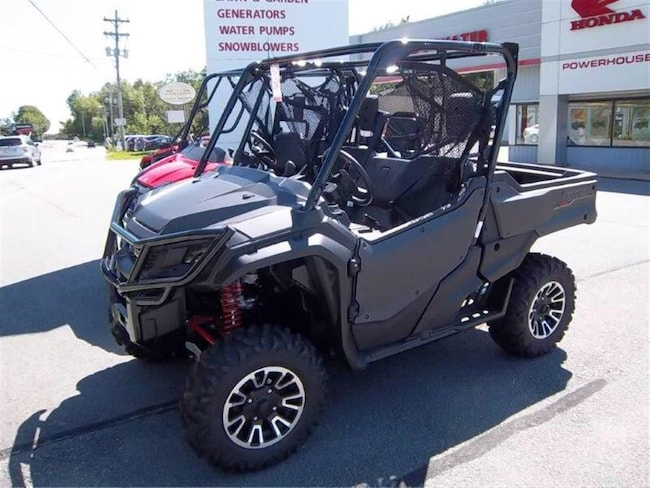 2017 HONDA Pioneer 1000-5 EPS LE - SAVE $2000 - $51 Weekly TAX INCLUDED