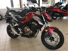 2018 HONDA CB500FA - SAVE $1500 @ Bridgewater Powerhouse !