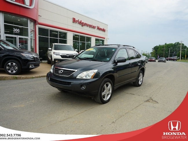 2007 LEXUS RX 400H HYBRID!!! AWD!! Great Mileage AWD SUV