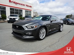 2017 Ford Mustang GT Premium - Hurst Shifter - Powerful Coupe