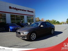 2013 BMW 3 Series 328Xi XDrive AWD Sedan