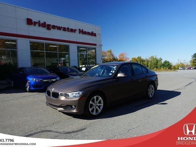 2013 BMW 3 Series 328Xi XDrive AWD Sedan