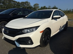 2017 Honda Civic Hatchback Sport w/Honda Sensing Hatchback