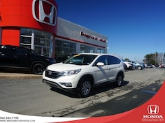 2015 Honda CR-V EX-L - LEATHER - Sunroof - GREAT PRICE AWD SUV