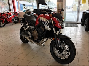 2018 HONDA CB650 SAVE $1000 at B'water Honda Powerhouse
