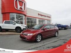 2008 Honda Civic LX - RELIABLE - AFFORDABLE - LOW MAINTENANCE Sedan