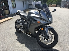2015 HONDA CBR650F ABS ONLY 2,400 KM's