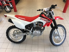 2019 HONDA CRF230F - SAVE $400 at Bridgewater Honda Powerhouse