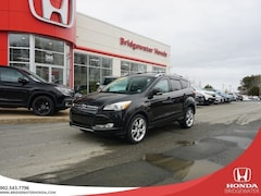 2013 Ford Escape Titanium - Get Off the City Road & ESCAPE To The C SUV
