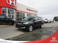 2013 Ford Escape Titanium - Get Off the City Road & ESCAPE To The C SUV