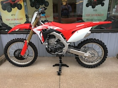 2019 HONDA CRF450R - SAVE $1000 at Bridgewater Honda Powerhouse