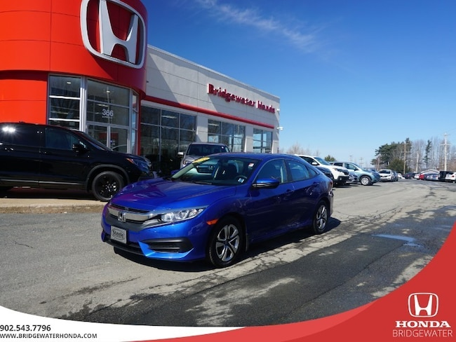 2016 Honda Civic LX - Well Maintained - Amazing Shape - Great Body Sedan