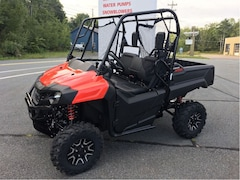 2019 HONDA Pioneer 700 Deluxe - SAVE $500 at Bridgewater Honda Powerhouse