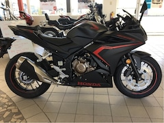 2019 HONDA CBR500R - SAVE $500 at BRIDGEWATER HONDA POWERHOUSE