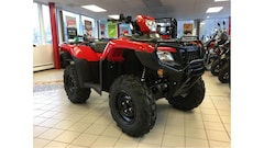 2018 HONDA TRX500 Rubicon  IRS EPS SAVE $800 at Bridgewater Honda Powerhouse