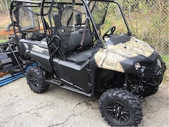 2019 HONDA Pioneer 700-4 Deluxe - $500 ACCESSORY CREDIT