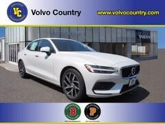 2020 Volvo S60 Momentum AWD T6 AWD Momentum