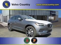 New 2020 Volvo XC60 T5 Inscription SUV for sale in Somerville, NJ at Bridgewater Volvo