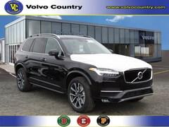 New 2019 Volvo XC90 T6 Momentum SUV for sale in Somerville, NJ at Bridgewater Volvo