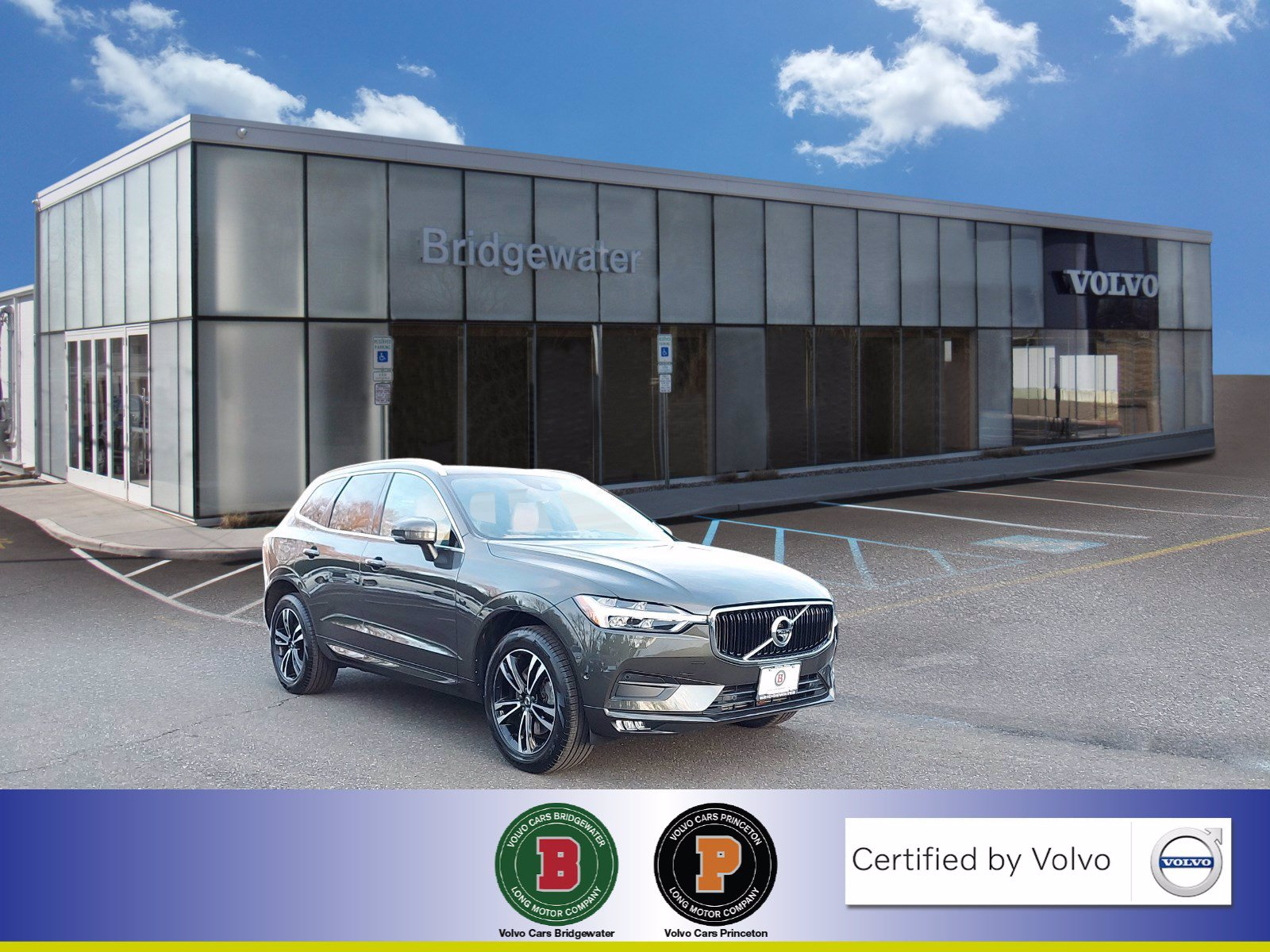 Used Volvo Xc60 Somerville Nj
