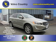 2015 Volvo XC60 T5 Premier (2015.5) SUV YV4612RKXF2650987 for sale in Somerville, NJ at Bridgewater Volvo