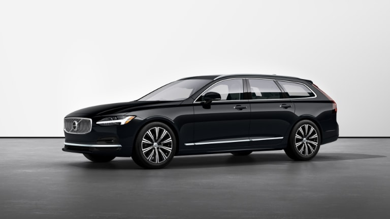 2021 Volvo V90 Inscription-