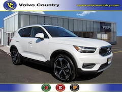 New 2019 Volvo XC40 T5 Inscription SUV for sale in Somerville, NJ at Bridgewater Volvo