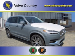 New 2020 Volvo XC90 T6 Inscription 7 Passenger SUV for sale in Somerville, NJ at Bridgewater Volvo