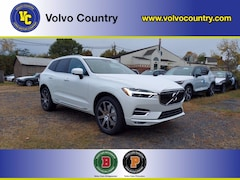 New 2021 Volvo XC60 T6 Inscription SUV for sale in Somerville, NJ at Bridgewater Volvo