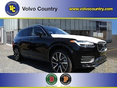 New 2020 Volvo XC90 Momentum AWD T6 AWD Momentum 7 Passenger for sale in Somerville, NJ at Bridgewater Volvo