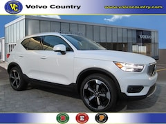 New 2019 Volvo XC40 Inscription AWD T5 AWD Inscription YV4162UL8K2129112 in Edison
