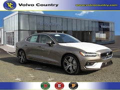 New 2019 Volvo S60 T6 Inscription Sedan for sale in Somerville, NJ at Bridgewater Volvo