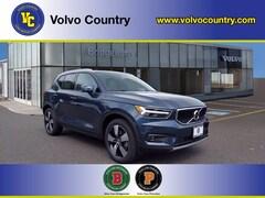 2021 Volvo XC40 T5 Momentum SUV