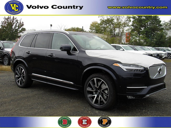 New 2019 Volvo XC90 T6 Inscription SUV for sale/lease Somerville, NJ