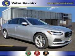 2018 Volvo S90 T5 AWD Momentum Sedan LVY982MK9JP016139 for sale in Somerville, NJ at Bridgewater Volvo