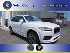 New 2020 Volvo XC90 T5 Momentum 7 Passenger SUV for sale in Somerville, NJ at Bridgewater Volvo
