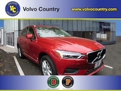 New 2020 Volvo XC60 Momentum AWD T5 AWD Momentum for sale in Somerville, NJ at Bridgewater Volvo