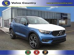 New 2019 Volvo XC40 T5 R-Design SUV for sale in Somerville, NJ at Bridgewater Volvo