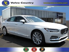New 2018 Volvo S90 Hybrid T8 Inscription Sedan for sale in Somerville, NJ at Bridgewater Volvo